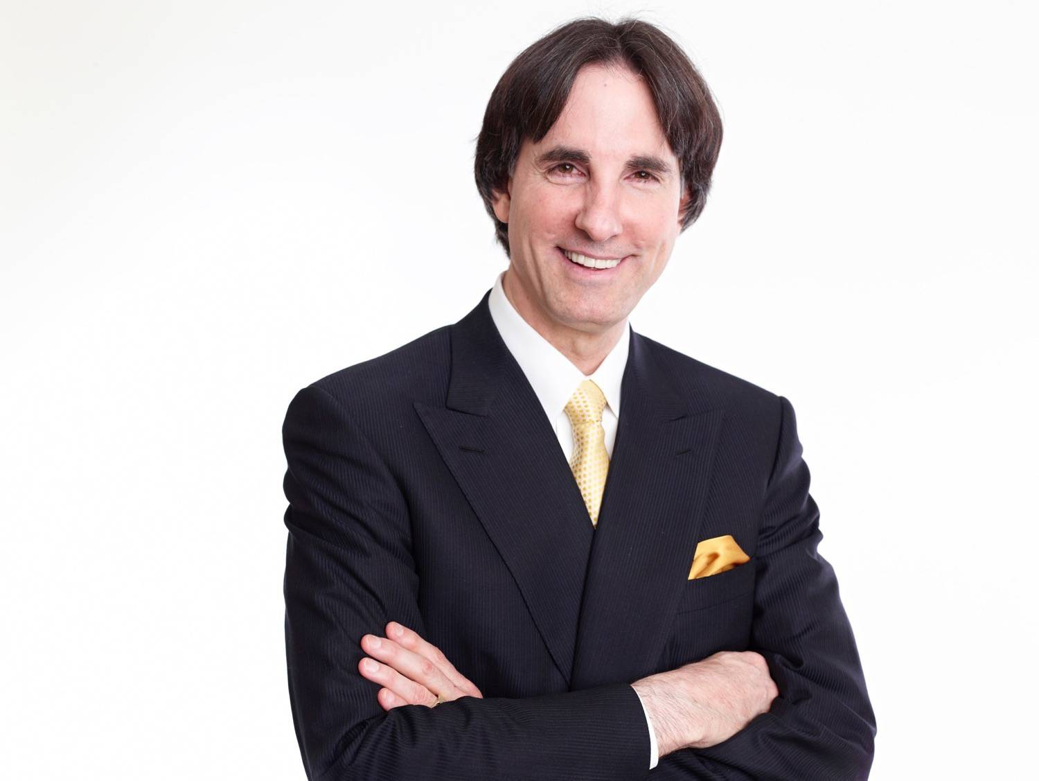 Dr John Demartini 13805