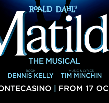 Marvelous Matilda Madness!