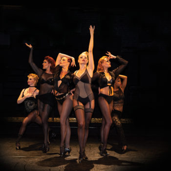 CHICAGO The Musical – Murder, Sequins, Muscles and All that Jazz!
