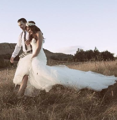 5 of the Best Things About WINTER WEDDINGS in SA
