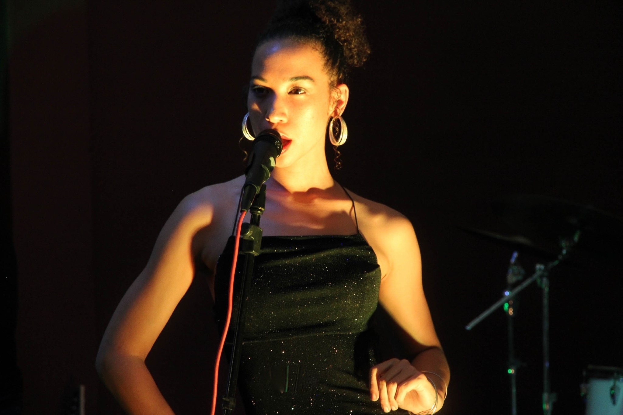candace performing 2019